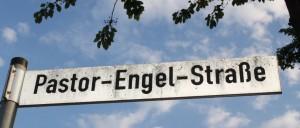 Pastor Engel Straße