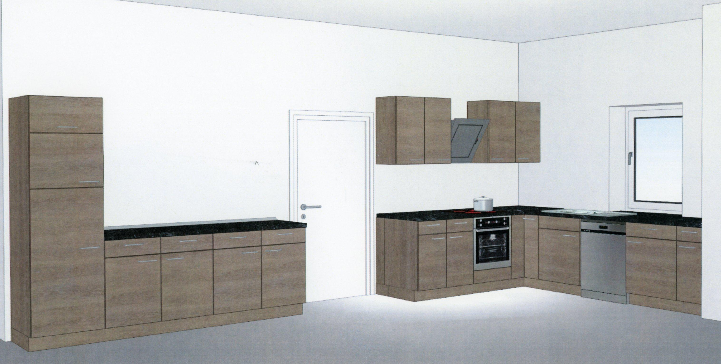 Neue Küche Heimatverein Volpriehausen