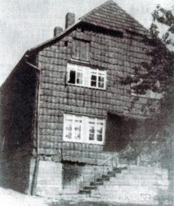 Alte Schule Conrad